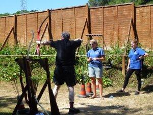 Paignton Social Archery