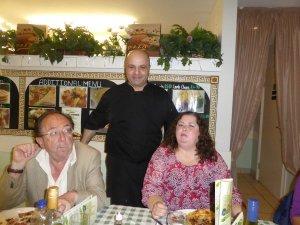 Social Dining Paignton